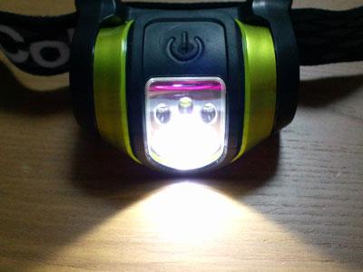 ヘッドライト6