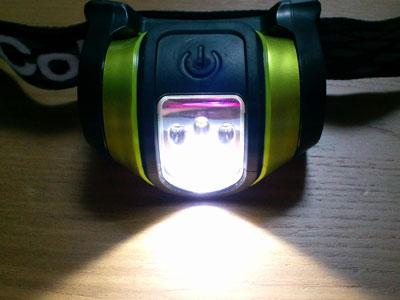 ヘッドライト7