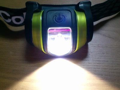 ヘッドライト8