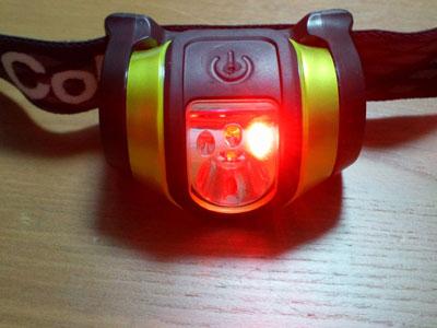 ヘッドライト4